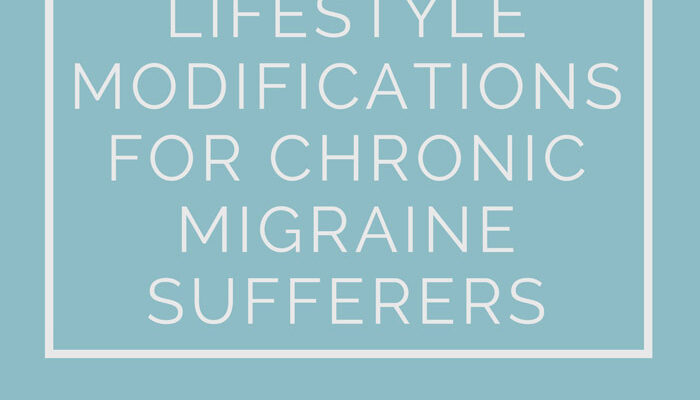 9 Tips For Migraine Sufferers Featured Cover