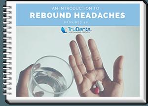 Intro To Rebound Headaches cover