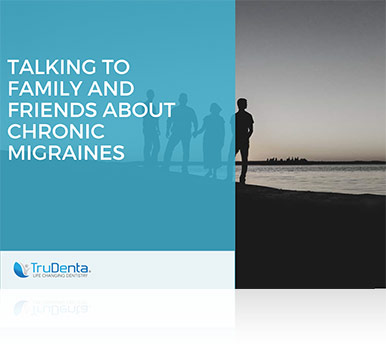 Talking to Family and Friends About Chronic Migraines