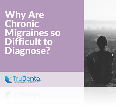 Why Are Chronic Migraines so Difficult to Diagnose