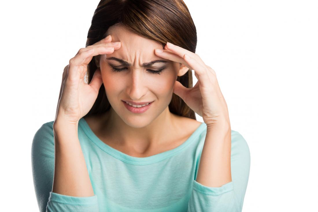 Can Electrolytes Prevent Migraines?