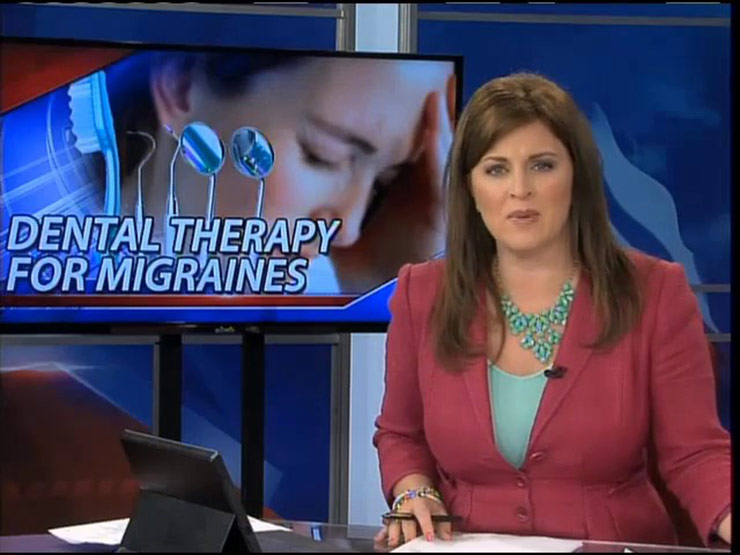 Fox News KLTV Dr Morgan Video Thumb