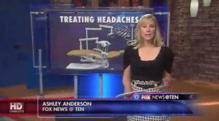 Fox News On Dr Harrell Video Thumb