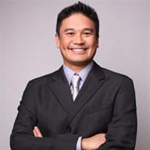 Gelenn Ong-Veloso headshot