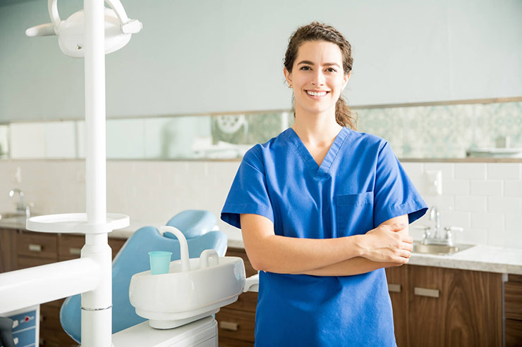 How Can Specialty Physicians Support My Dental Or Orthodontic Practice?