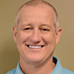 Jeffrey Hartman headshot