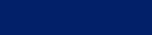 Livingston Dental Logo - Dark blue script and sans-serif type