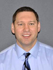 Richard Smith headshot
