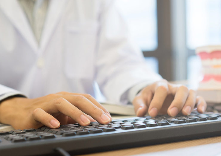 Why Email Is A Doctor's Most Powerful Marketing Tool